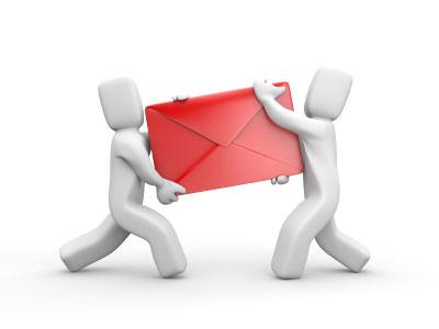 Mail modtaget
